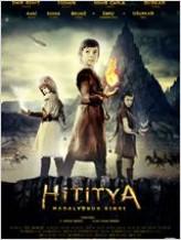 Hititya: Madalyonun Sırrı (2013) afişi