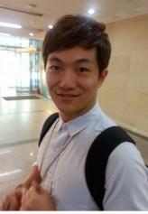 Ho Hyo-hoon profil resmi
