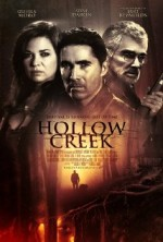 Hollow Creek (2015) afişi