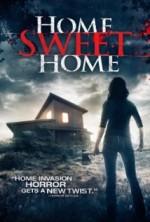 Home Sweet Home (2013) afişi
