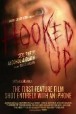 Hooked Up (2014) afişi