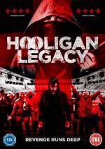 Hooligan Legacy (2016) afişi
