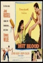 Hot Blood (ıı)