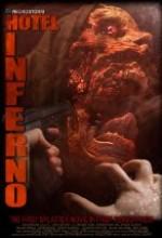 Hotel Inferno (2013) afişi