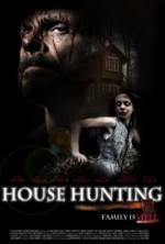 House Hunting (2013) afişi
