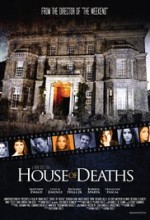 House of Deaths (2017) afişi
