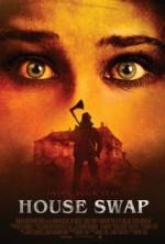 House Swap (2010) afişi