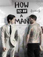 How to be a Man (2013) afişi