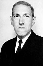 H.P. Lovecraft profil resmi