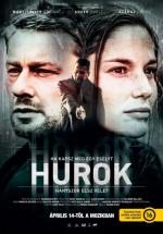 Hurok (2016) afişi