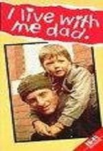 I Live With Me Dad (1985) afişi