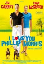 I Love You Phillip Morris (2009) afişi