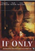 If Only (2004) afişi
