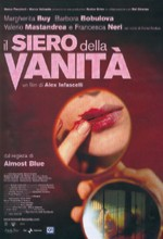 Il Siero Della Vanità (2004) afişi