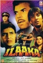 Ilaaka (1989) afişi
