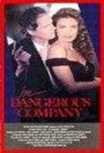 In Dangerous Company (1988) afişi