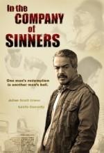 In The Company Of Sinners (2010) afişi