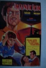 İnsanlık İçin (kuduz) (1958) afişi