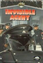 Invisible Agent (1942) afişi