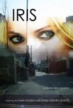 Iris (ııı) (2009) afişi