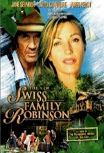 Isviçreli Robinson Ailesi (ı) (1998) afişi