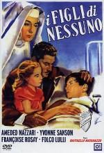 ı Figli Di Nessuno (1952) afişi