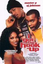 I Got The Hook Up (1998) afişi