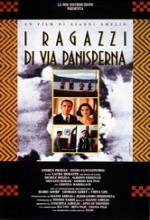 ı Ragazzi Di Via Panisperna