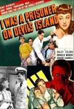 ı Was A Prisoner On Devil's ısland (1941) afişi