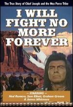 ı Will Fight No More Forever (1975) afişi