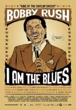 I Am the Blues (2015) afişi
