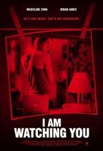 I Am Watching You (2016) afişi