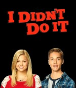 I Didn't Do It  Sezon 1 (2014) afişi