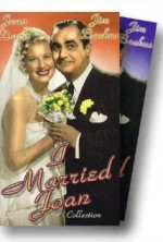 I Married Joan Sezon 1 (1952) afişi