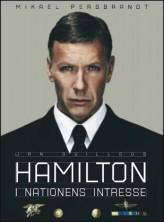 Hamilton (2012) afişi