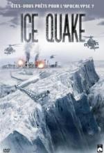 Ice Quake (2010) afişi