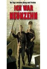Ich War Neunzehn (1968) afişi