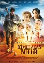 İçimde Akan Nehir (2015) afişi