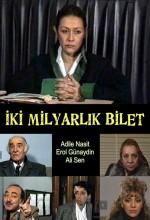 iki Milyarlık Bilet (1986) afişi