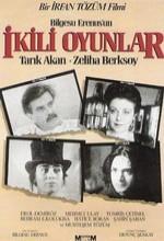 ikili Oyunlar (1989) afişi