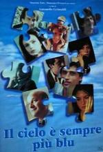 Il Cielo è Sempre Più Blu (1995) afişi