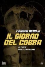 ıl Giorno Del Cobra (1980) afişi
