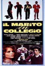 Il Marito In Collegio (1977) afişi