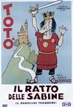 ıl Ratto Delle Sabine (ı)