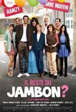 ıl Reste Du Jambon (2010) afişi