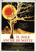 Sun Also Shines at Night (1990) afişi