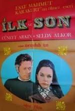 ilk Ve Son (1968) afişi