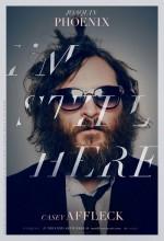I'm Still Here (2010) afişi