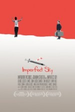 Imperfect Sky (2015) afişi