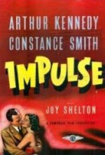 Impulse (1954) afişi